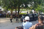 SBY, Megawati, dan Sejumlah Tokoh Hadiri Pernikahan Kahiyang-Bobby