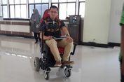 UB Ciptakan Kursi Roda Pintar untuk Penyandang Disabilitas