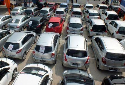 Perang Harga Mobil Baru, Bikin Pasar Mobkas Stagnan