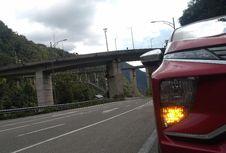 Bahas Lampu Depan Mitsubishi Xpander