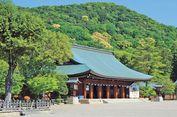 Menikmati Kota Nara dari Sisi Berbeda