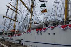 Wujudkan Poros Maritim Dunia, Gubernur Aceh Minta Dukungan Wapres