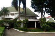 Anies Akan Pindah ke Rumah Dinas Gubernur Setelah Diperbaiki