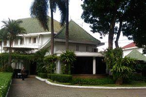 Anies Minta Keramik Kamar Mandi di Rumah Dinas Gubernur Diperbaiki