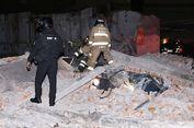 Gempa di Mexico City Sudah Renggut 91 Nyawa