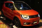 Suzuki Enggak Mau Ignis Disebut 'City Car'