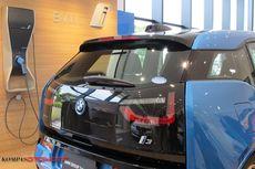 Program Mobil Listrik Kaitannya Erat dengan Euro IV