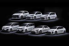 Toyota Resmikan Pasukan Mobil Sport Terbaru