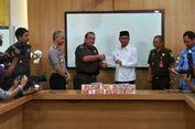 Kejaksaan Kembalikan Uang Korupsi Bansos Rp 10 Miliar ke Pemkot Bandung