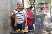 Cerita Penjual Sate Kere Langganan Jokowi di Solo