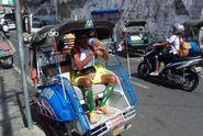 Pak Dar, Kakek Tukang Becak yang Kerap Sabet Juara Lari di Ajang Internasional