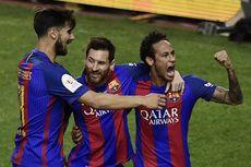 Soal Rekrutan Baru, Barcelona Incar Pemain Bintang