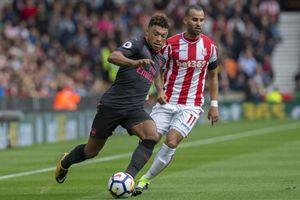 Hasil Liga Inggris, Arsenal Kalah karena Pemain Pinjaman PSG