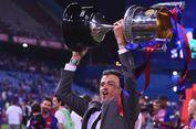 Enrique: Messi Nomor Satu