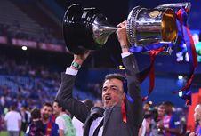 Luis Enrique Dikabarkan Siap Kembali Melatih Klub