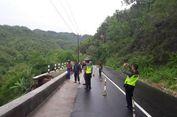 Intensitas Hujan Tinggi, Warga Gunung Kidul Diimbau Waspada Bencana