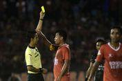 Hamka Hamzah Tinggalkan PSM Makassar