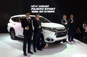 Mitsubishi Pajero Sport CKD, Lebih Aman