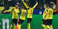 Hasil Liga Champions, Dortmund Menang Telak atas Benfica