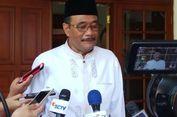 Saat Kunjungi Mantan Gubernur DKI Suryadi, Djarot Ingat Kesan Gus Dur