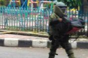 Tas Mencurigakan Ditemukan di Dramaga Bogor, Tim Gegana Diturunkan