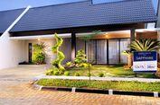 Rumah Ini Bisa Dicicil Rp 93.000 Per Hari