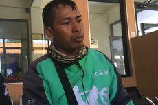Setelah Ditabrak, Pengemudi Ojek Online Dikeroyok Sopir Angkot