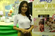 Wenda Tan: Aku 'Happy', Thalia 'Happy' :