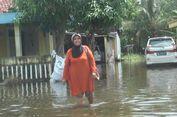 'Sebulan Kami Hidup di Tengah Banjir, Tak Bisa Shalat di Rumah...'
