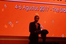 Di Rapimnas Hanura, Jokowi Sebut Pendidikan di Indonesia Monoton
