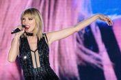 Unggah Video Misterius, Taylor Swift Diduga Akan Rilis Karya Baru