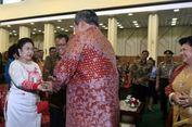 Sekjen PDI-P Sebut Pertemuan Megawati dan SBY Bukan Pertanda Koalisi