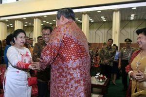 Setelah 4 Tahun, Megawati dan SBY Akan Bertemu dalam Peringatan HUT RI di Istana