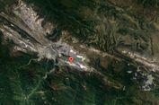 Sakit, Pendaki Perempuan Ini Tertahan di Gunung Tertinggi Indonesia