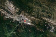 Sewa Heli, Pendaki yang Sakit di Gunung Carstensz Sudah di Timika