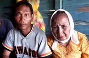 Bawa Mas Kawin Rp 12.500, Seorang Pria Nikahi Nenek 75 Tahun
