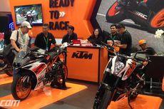 Tebus KTM Duke dengan Modal Rp 5 Juta