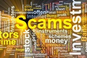OJK Ungkap 21 Investasi Ilegal, Ini Daftarnya
