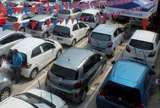 Usai Lebaran, City Car Bekas Mulai Dilirik