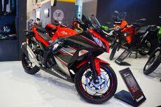 Kawasaki Ninja 250 Warna Baru Paling Diburu