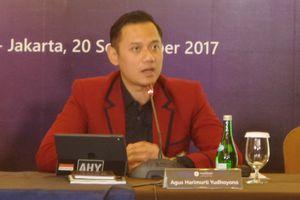 Bahas Isu Rohingya, Agus Ungkit Jasa SBY Berhasil Bujuk Myanmar