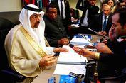 OPEC dan Rusia Sepakat Perpanjang Pemangkasan Produksi Minyak