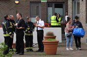 Cegah Tragedi Grenfell Terulang, 650 Apartemen di London Dikosongkan