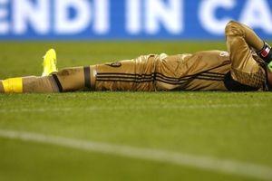 Keputusan AC Milan untuk Donnarumma