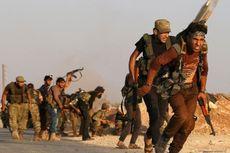 Inggris Tangguhkan Program Bantuan ke Suriah yang Dituduh Biayai Teroris