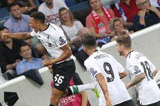 Hasil Liga Champions, Liverpool Menang di Markas Hoffenheim