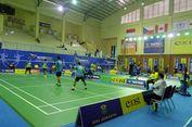 Pemain Indonesia Mendominasi VEJO Junior International Championships