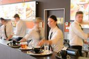 Restoran China Ditutup Gara-gara Pramusaji Salah Peras Kain Pel