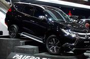Honda dan Mitsubishi Percaya SUV Punya Masa Depan