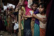 Sekelompok Pengungsi Rohingya Ingin Bertemu Paus Fransiskus